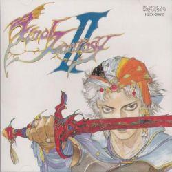 (Score, Soundtrack) Final Fantasy Soundtrack Collection (by Nobuo Uematsu, Takeharu Ishimoto, Masashi Hamauzu, Junya Nakano, Noriko Matsueda, Takahito Eguchi, Naoshi Mizuta & VA) (153 CD) - 1988-2016, MP3 (tracks) 192-320 kbps